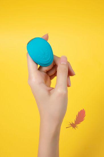 Вибратор на палец KissToy Queeni - фото5