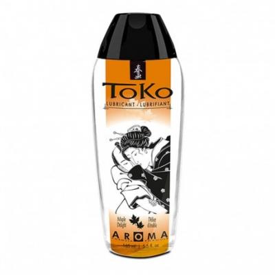 Ароматна змазка Toko Aroma Lubricant кленовий сироп