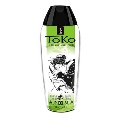 Ароматний лубрикант Toko Aroma Lubricant Груша-Зелений чай